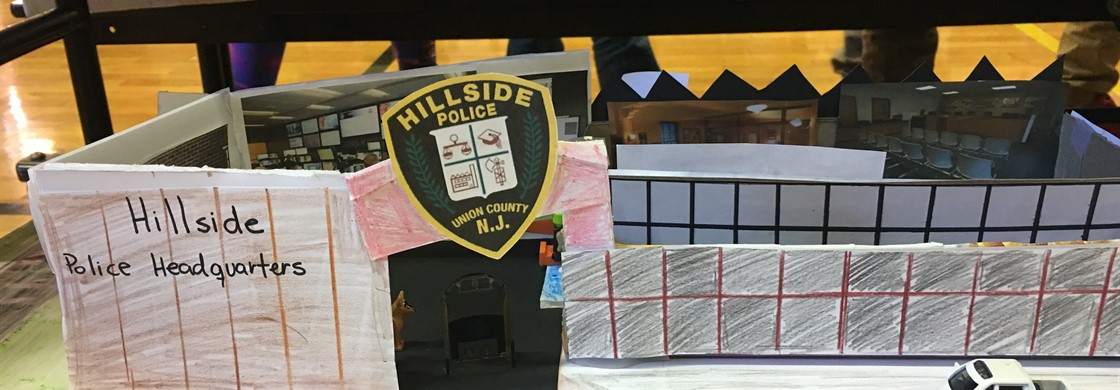 SS Project - Hillside Police Department